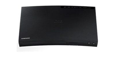 $39 (was $79.99) Samsung BD-J5700 WiFi B...