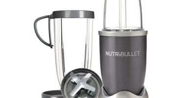 $55.99 shipped (was $99.99) NutriBullet ...