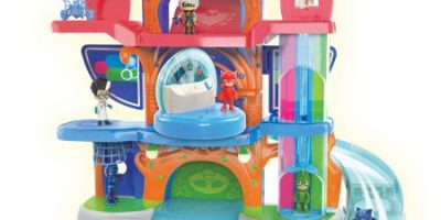 $37.97 (was $69) PJ Masks Headquarter Pl...