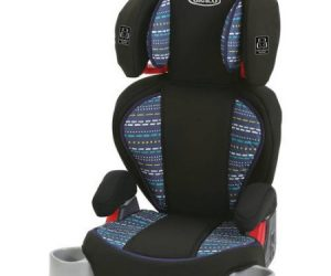 $29 (was $49) Graco Highback TurboBooster Booster Car Seat