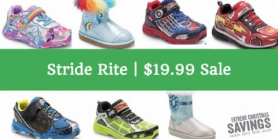 $19.99 BLOWOUT (was $55) | Stride Rite C...