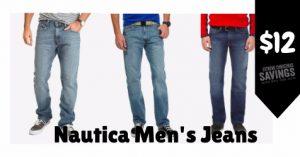 Nautica Jeans Deal