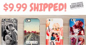 Photo Phone Case Deal