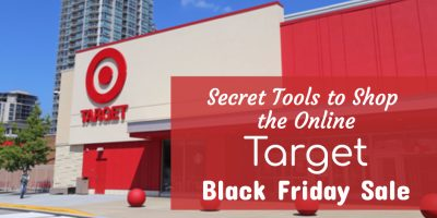 Target Black Friday Secrets | Everything...