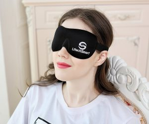 $6.99 (was $19.99) Deep Rest Contoured Eye Mask