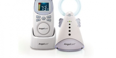 $38.79 (was $59.99) Angelcare AC420 Sound Monitor