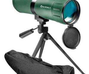 $69.99 (was $139.99) Barska 20-60x60mm Colorado Spotting Scope