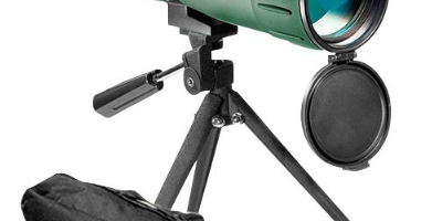 $69.99 (was $139.99) Barska 20-60x60mm Colorado Spotting Scope