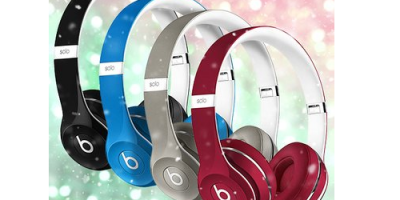 $109.99 (was $199) Beats Wired Solo2 LUX...