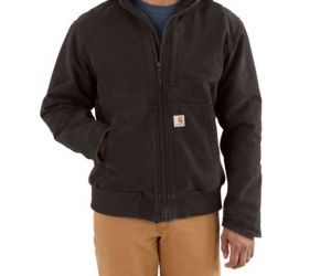 $69.99 (was $129.99) Men's Carhartt Full Swing Armstrong Active Jacket