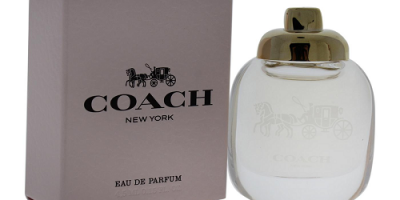 $9.99 (was $20) Coach New York Eau de Pe...
