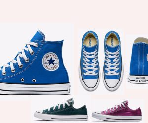 HUGE Converse Blowout Sale! | Prices Start at $14!