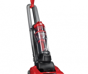 $39.99 (was $79.99) Dirt Devil UD20010 Upright Vacuum Cleaner