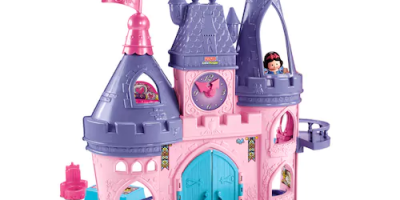 $33.59 (was $79.99) Disney Princess Litt...