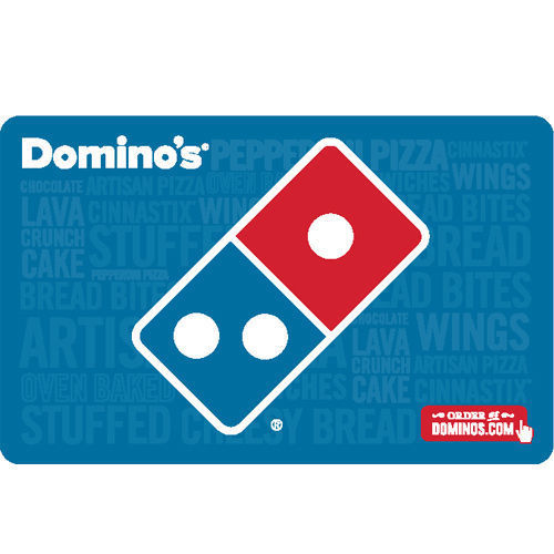 Domino's pizza prices and deals