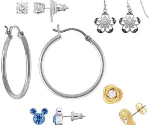 Stackable Coupon Code On Jewelry At Kohl's