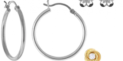 Stackable Coupon Code On Jewelry At Kohl...