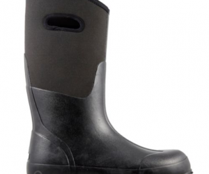 $39.99 (was $69.99) Field & Stream Men's Classic Pull-On Insulated Rubber Hunting Boots