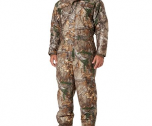 $59.99 (was $119.99) Field And Stream Men's True Pursuit Coverall