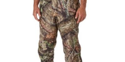 $39.99 (was $79.99) Field & Stream Men's True Pursuit Insulated Hunting Bibs