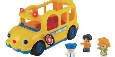 $8.99 (was $24.99) Fisher-Price Little P...