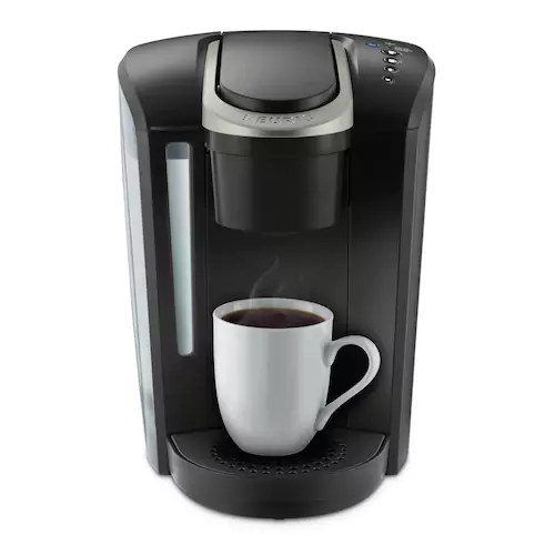Keurig One Cup Coffee Maker Kohls : USD 69.99 (was USD 149.99) Keurig K-Select Single-Serve K-Cup Pod Coffee Maker And Get USD 10 Kohl s Cash ...