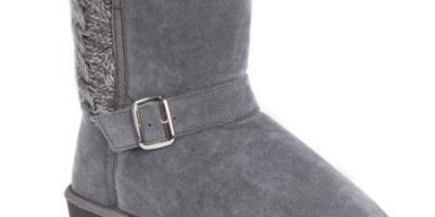 $13.88 (was $49) MUK LUKS Women's Jada Boots