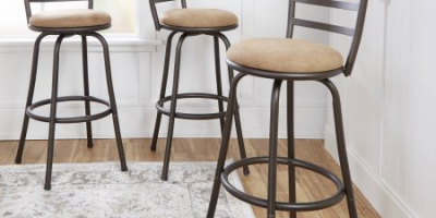 $50 (was $99) Mainstays Adjustable-Heigh...