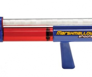$10 (was $19.99) Marshmallow Fun Company Mini Marshmallow Shooter