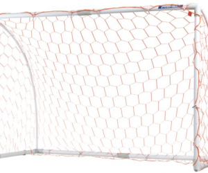 $24.99 (was $49.99) PRIMED 6'x4′ Youth Soccer Goal