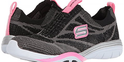 $24 (was $46.95) SKECHERS KIDS Stella &#...
