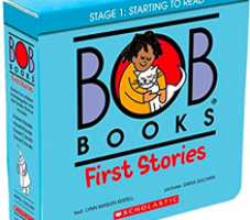 GREAT Price on Bob Books: First Stories ...