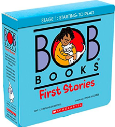 GREAT Price on Bob Books: First Stories (12 Book Set)