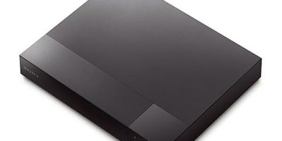 $39.99(was $99.99) Sony BDP-BX370 Blu-ra...