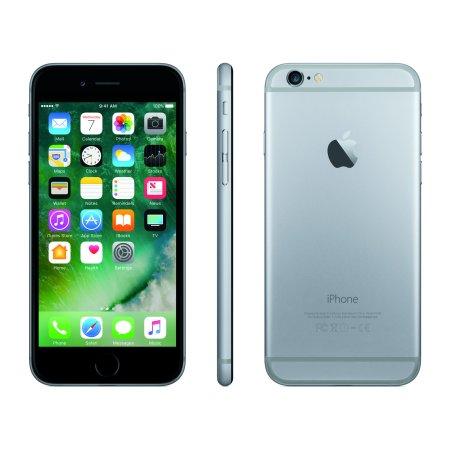 $199 (was $399) Straight Talk Apple 6 32GB Prepaid ...