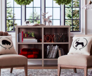 Today Only: Save 30% off and get a BONUS 15% off Furniture at Target