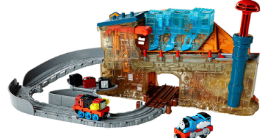 $24.91 (was $40) Thomas & Friends Take-n-play Engine Maker
