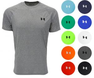 $14.99 (was $24.99) Under Armour Men's UA Tech T-Shirt