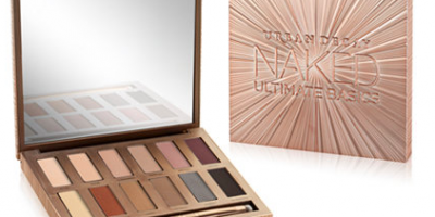 $22.95 (was $54) Urban Decay Naked Ultim...