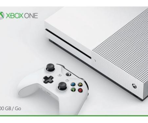 $169.99 (was $279.99) Xbox One S 500GB Console