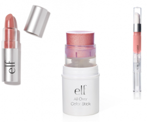 e.l.f. Is Offering Free Shipping – Items As Low As $1