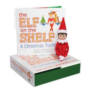 Elf on the Shelf Ideas for Older Kids