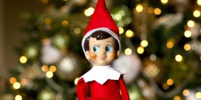 Restoring Christmas Magic When Elf on th...