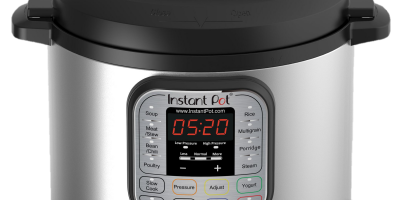 Instant Pot Sale!!!  HURRY!!  Final Prices Start at $31.74!!