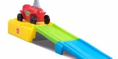 $44.99 (was $99) Step2 Race Away Coaster...