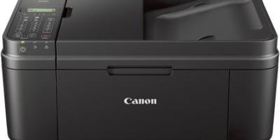 $35 (was $59.97) Canon PIXMA MX490 Wirel...