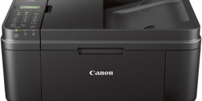 $35 (was $59.97) Canon PIXMA MX490 Wireless Office All-in-One Printer