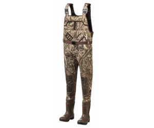 As low as $199.97 (was $249.99+) RedHead Canvasback Extreme Waders for Men