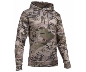 $49.97 (was $74.99) Under Armour Icon Camo Hoodie for Men