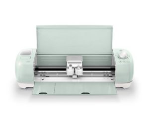 $184.99 (was $249) Cricut Explore Air 2 Mint